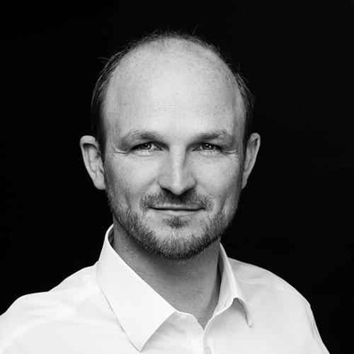 Prof. Dr. Joost van Treeck Gründer der Cronbach GmbH