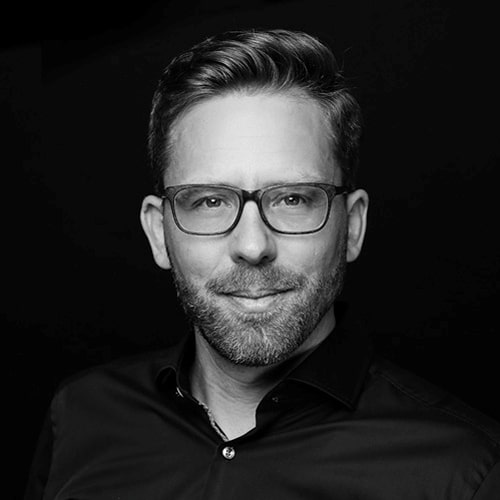 Cronbach Gründer Stefan Sindram